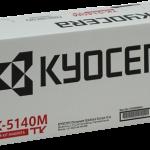 kyocera-tk-5140m-toner